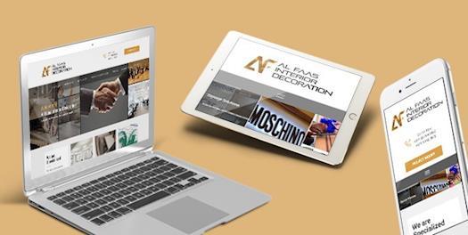 web design Sharjah