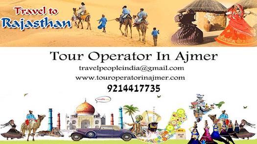 Tour Operator In Ajmer