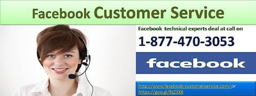 Failed to Login Facebook? Join our Facebook Customer Service 1-877-470-3053