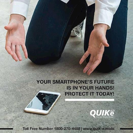 Mobile Protection Plan Ahmedabad