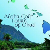 Aloha Golf Tours