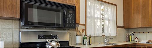 Microwaves repair Chicago