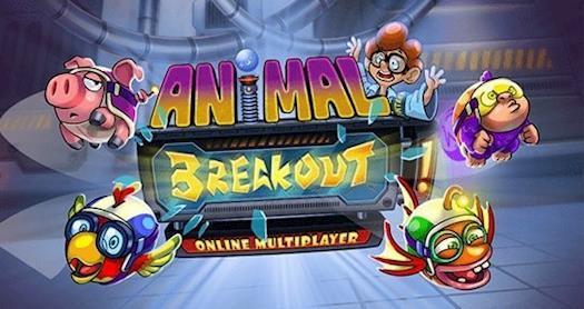 Game- Animal Breakout