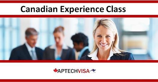 Canada Experience Class Program