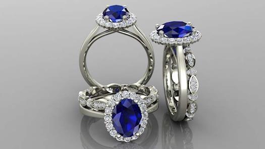 Engagement Rings San Antonio