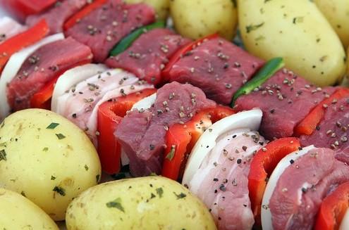 Kebab meat suppliers UK