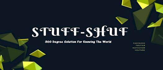 Stuffshuf