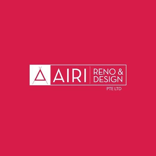 Renovation Company Logo