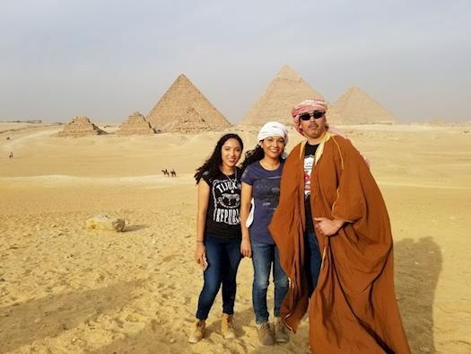 Mejor paquete en Egipto con el mar rojo