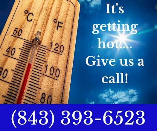 HVAC Contractors Florence SC