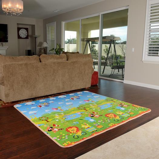 Shop Baby Floor Play Mats at Great Discount