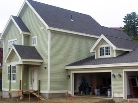 Roofing Contractors in Massachusetts, MA