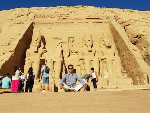 Viajes economicos a El Cairo, Luxor y Asuan