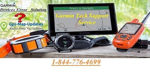 Garmin Customer Service Number 18447764699 For Garmin Support