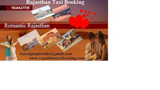 Romantic Rajasthan