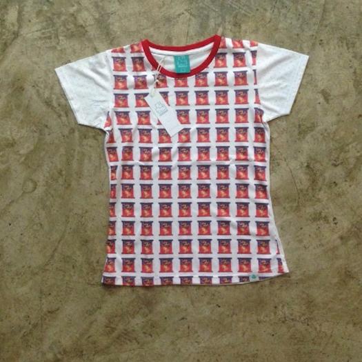 Sublimation Tshirt