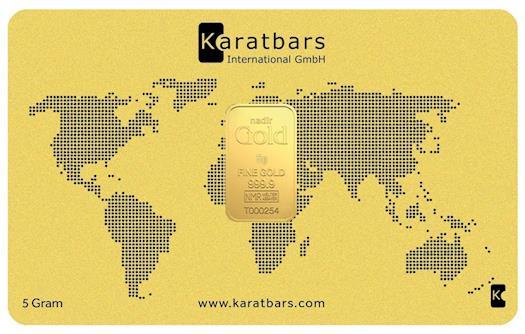Karatbars