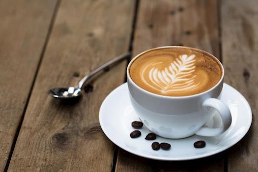 Nice Coffee Foam