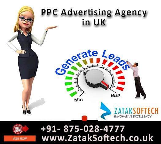 PPC Advertising Agency in UK