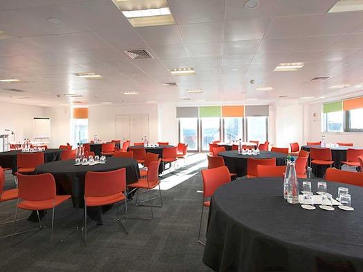 Glasgow Conference Centre Venues- Venuefinder