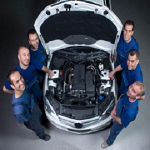 DMJ Automotive