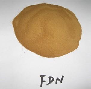 Naphthalene Sulfonate Formaldehyde Supplier, China