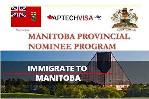 Manitoba PNP Processing Time