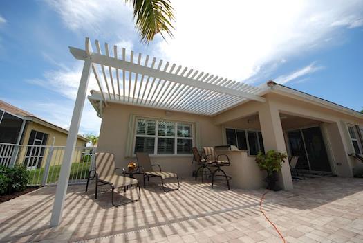 Pergola Pricing South Florida