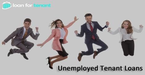 Unemployed Loans with Minimum Set of Documentation