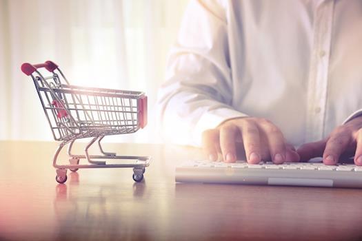 Magento eCommerce Online Store