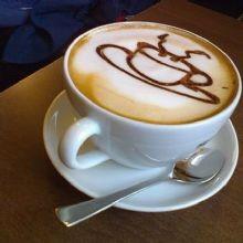 Cafe Imbibe