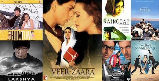 List Of 2004 Bollywood Films