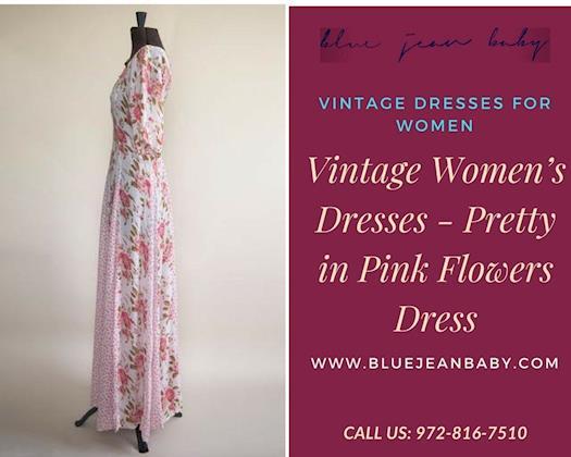 Top Branded Vintage Dresses 2018 Summer Sale