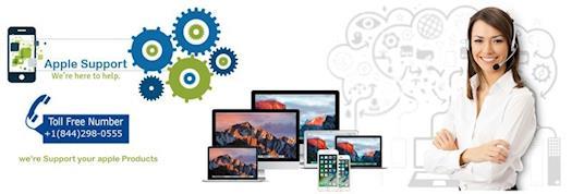 Best Online Apple Support Service Number - +1(844)298-0555