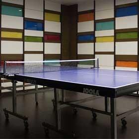 Table Tennis Near Me - Club 29