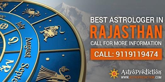 Best Astrologer in Rajasthan - Astroprediction
