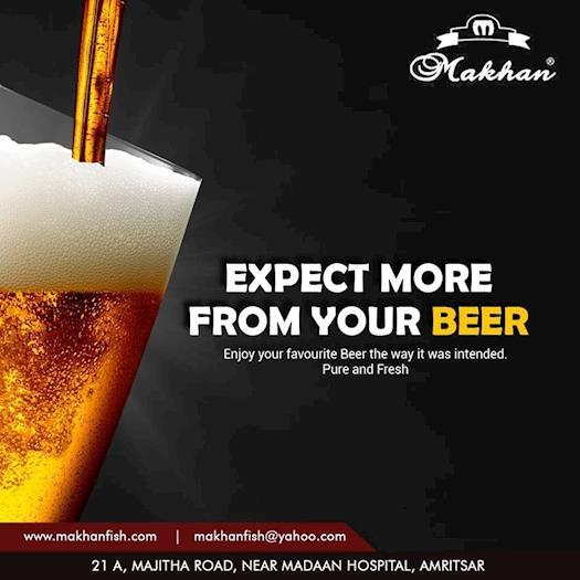 Best Beer Bar In Amritsar