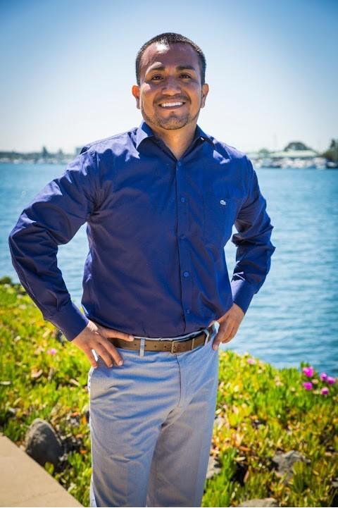 Carlos Veliz Vision Property Management