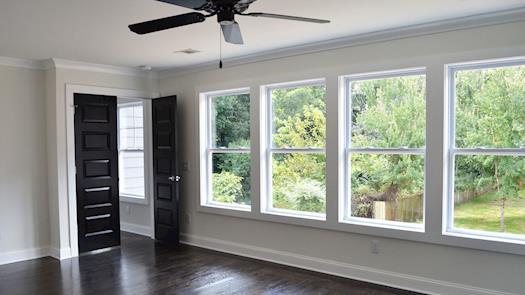 Windows Renovation