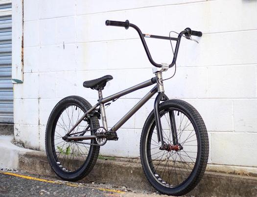 22 Bmx Bike Fit Bike
