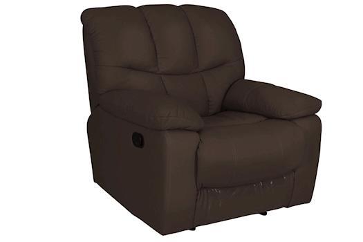 Supreme Quality Reclining Sofa - Peachtree