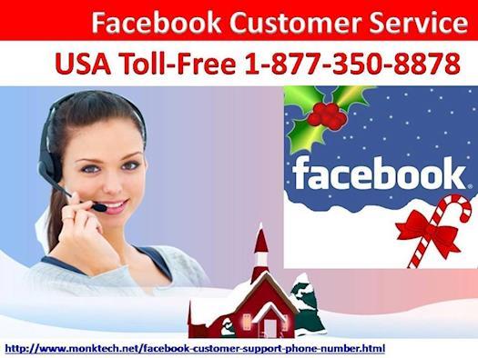 Facebook Customer Service 1-877-350-8878: A way to optimize FB marketing