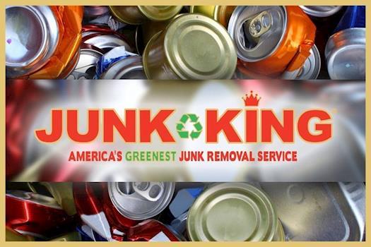 Best junk removal services Denver - Junk King