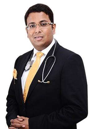 Best cancer doctor in India - Cancer Healer Center