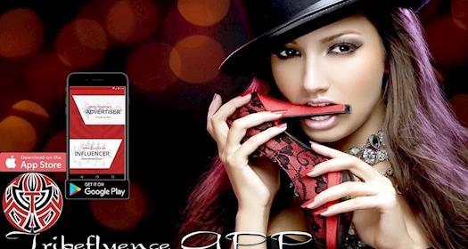 Fashion Influencers Marketing App