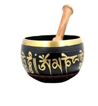 Buy Tibetan Singing Bowl at best price in India| Aromacraft