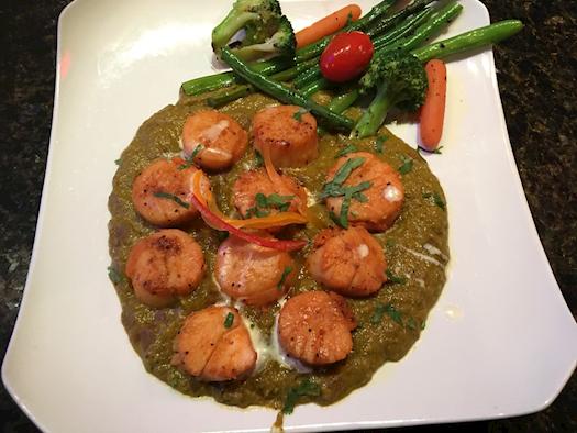 Indian Restaurant in Raleigh