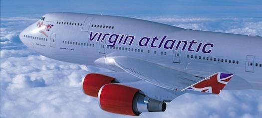 How do I claim compensation for a Virgin Atlantic flight delay?