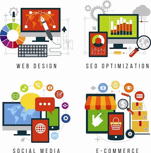 Web Design & Development Services in Singapore