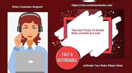 Tips And Tricks To Create Roku com link account